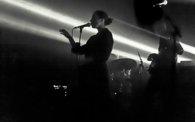 Quirinetta Live - Paolo Di Rito PH